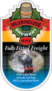 Fully Fitted Freight pump clip