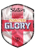goalden glory