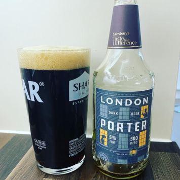 london porter 1