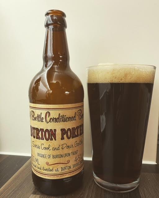 burton porter 2