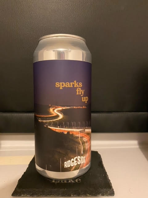 sparks fly up 2
